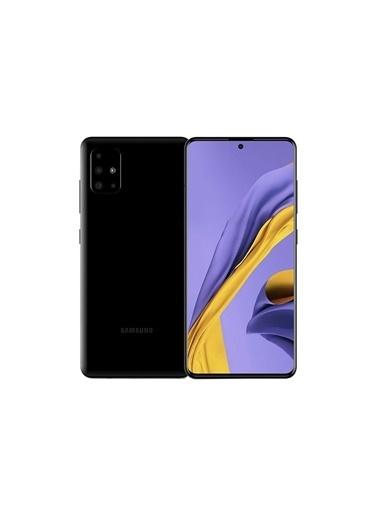 Samsung  Galaxy A51 128Gb Prısm Crush Black Siyah